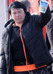 Sandra Rühlich