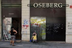 """Das """"Oseberg"""" in Halle: """"Wer den Schaden hat, braucht für den Spott nicht zu sorgen."""""""
